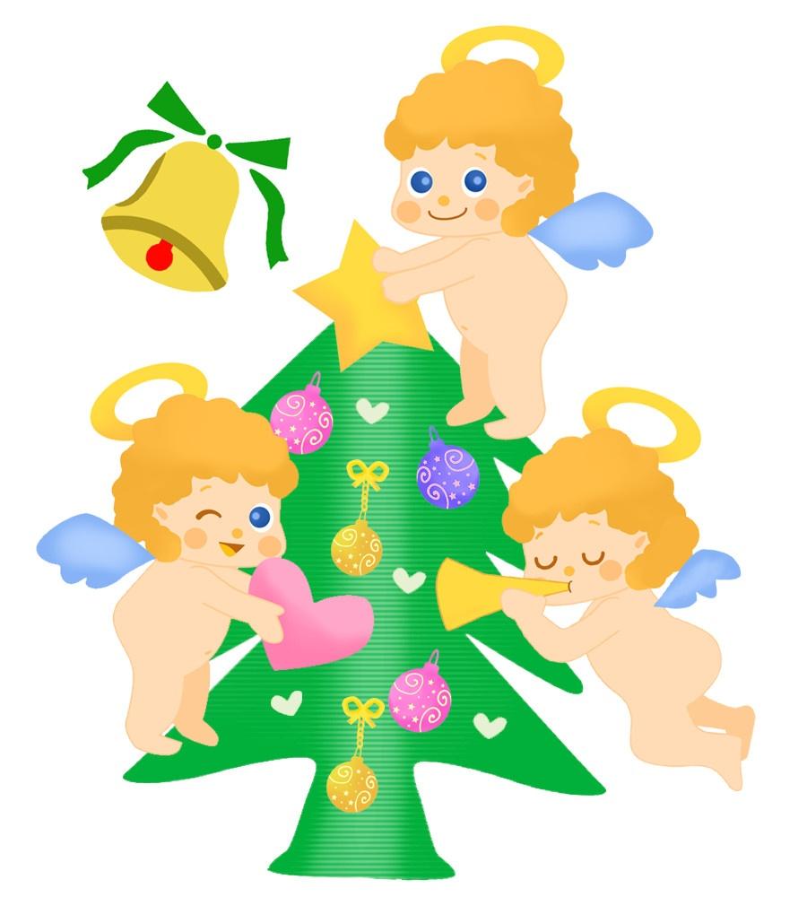 クリスマスの部屋の飾りつけを100均グッズで簡単おしゃれにアレンジ♪