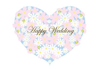 結婚式の招待状を手作りするために必要なものは?準備の流れはどう進める?