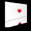 バレンタインはメッセージカード付きで旦那もイチコロ!種類や例文をご紹介!