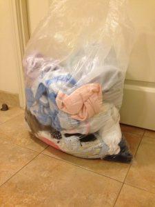 ハワイでの洗濯