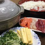 ひな祭りの献立を簡単に♪楽しく手巻き寿司!子供にオススメの具材ご紹介!