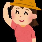 子供の熱中症対策にオススメな帽子8選!UVカット加工で紫外線も防ぐ!