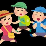 子供の熱中症対策には帽子が効果的!その理由とオススメな色や素材は?