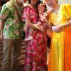 ハワイ挙式に参加した時の服装を公開!靴やアクセサリーはどうする?