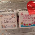 結婚式のプチギフトにデコチョコ!業者や実際に行う作業を公開【体験談】