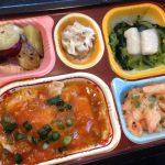 妊娠中の自宅安静の食事に宅配サービスのお弁当を活用!