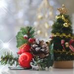 クリスマス会幼稚園での飾り付けアイデア!準備も簡単安く可愛く飾ろう♪