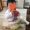 入園式に下の子連れで参加した私と赤ちゃんの服装!バッグはどうする?